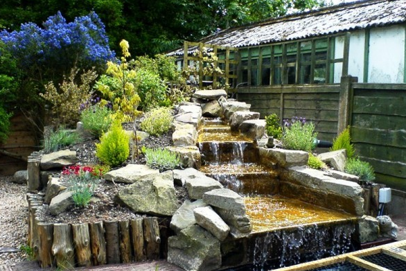 landscaping in cheshire by abode